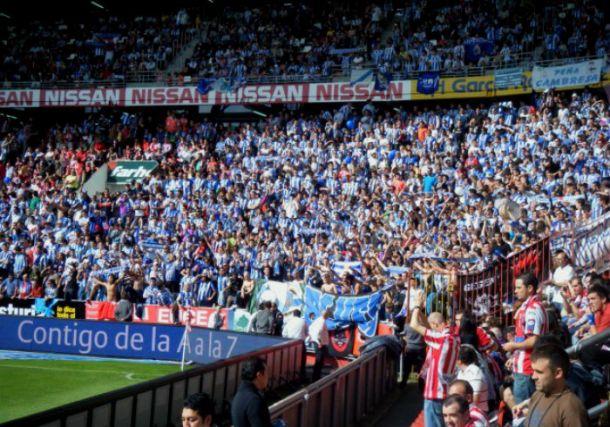 Sporting y Dépor: la fidelidad de dos aficiones hacia unos colores