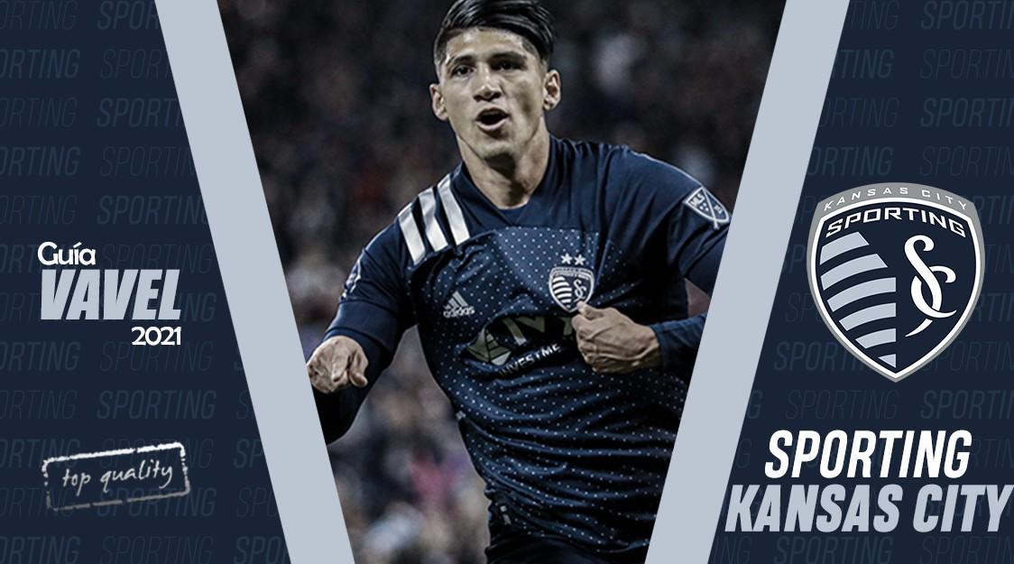 Guía VAVEL MLS 2021: Sporting Kansas City 2021, la magia de un estilo