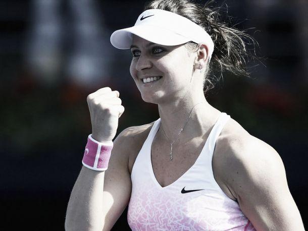 Safarova se proclama ganadora en Doha tras vencer a Azarenka