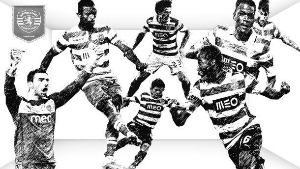 Sporting: outras ambições, o mesmo modelo