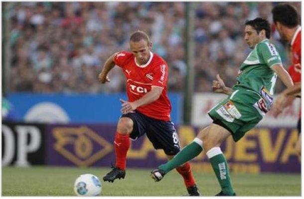 Independiente 3 - Sp. Belgrano 2