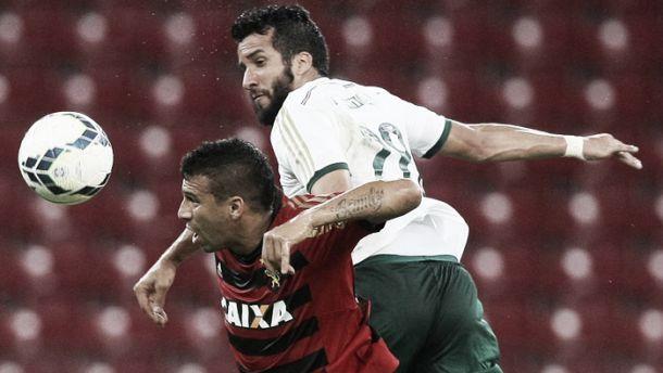 Em mais uma partida ruim, Palmeiras perde para o Sport e assume a lanterna