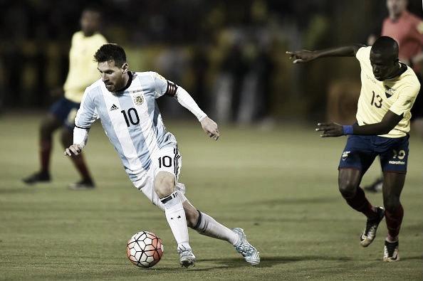 Saldo más que positivo para la Argentina en el historial