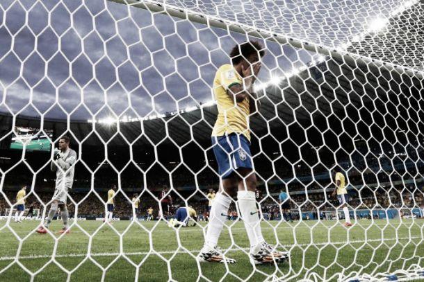 Brasil: ultrapassado em todas as acepções da palavra