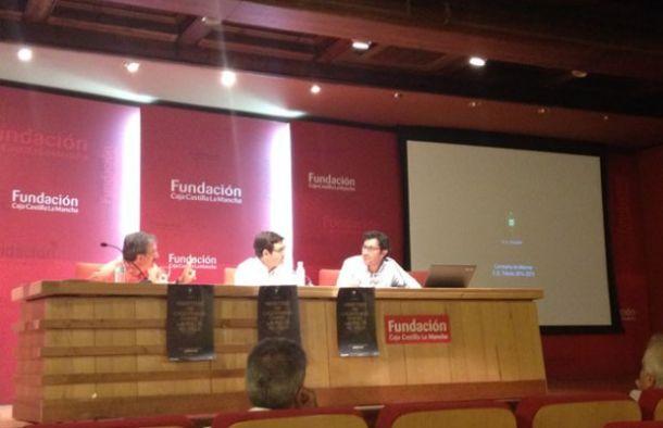 El CD Toledo presentó el spot de la campaña de abonos 2014/2015