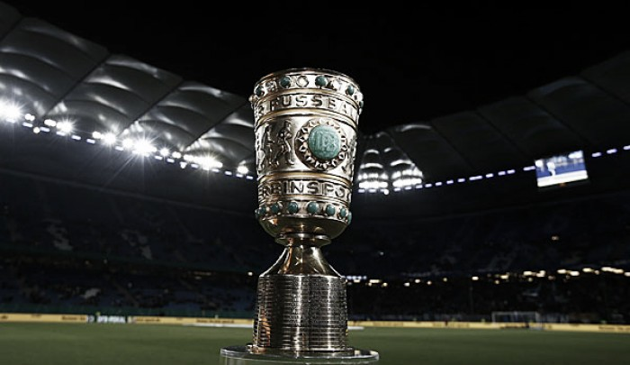 DFB-Pokal Sunday round-up: Bremen, Bochum bow out as several Bundesliga sides are run close