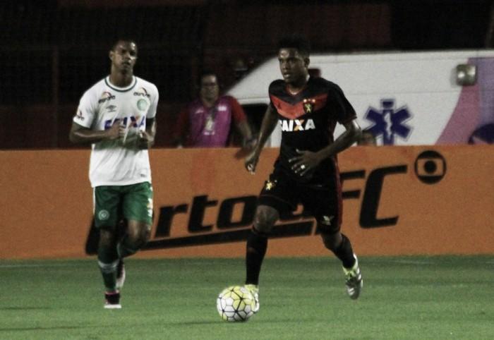 Resultado Chapecoense x Sport no Campeonato Brasileiro 2016 (3-0)
