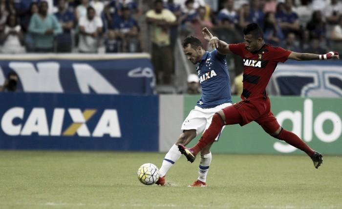 Sport enfrenta Cruzeiro visando assegurar permanência na elite do futebol nacional