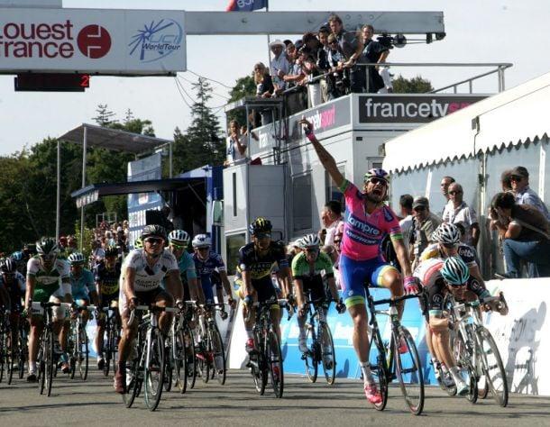 Grand Prix Ouest France - Plouay 2014: comienza la preparación alternativa para el Mundial