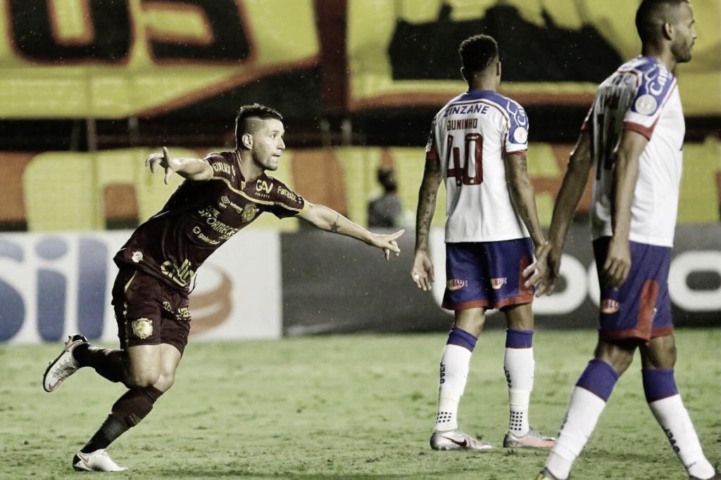 Foto: Divulgação/Sport Club do Recife