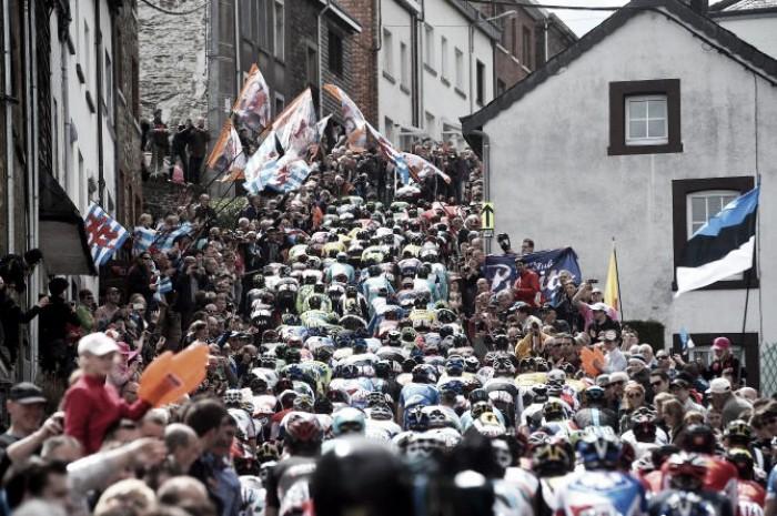 Ciclismo - Svelata la nuova Liegi-Bastogne-Liegi