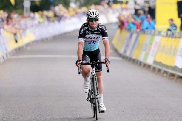 Ciclismo, Richmond 2015: Cavendish salta il Mondiale, Yates al suo posto