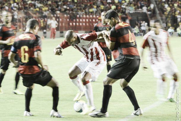 Clássico dos Clássicos do Campeonato Pernambucano é marcado para o dia 27