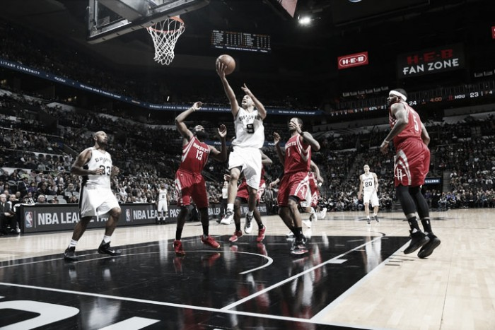 Nba, San Antonio si riscatta travolgendo i Rockets (130-99)