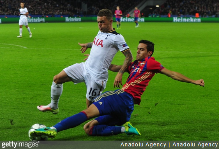 Tottenham Hotspur vs CSKA Moscow Preview: Spurs fighting for Europa League qualification