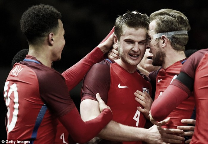 Which Tottenham players will be featuring at the Euros?