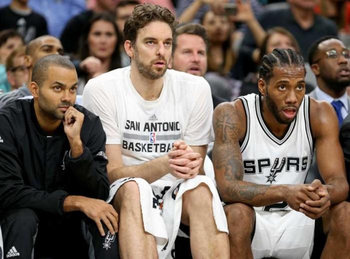 Preview des Spurs 2017/2018 : Les Papys vont devoir faire de la résistance