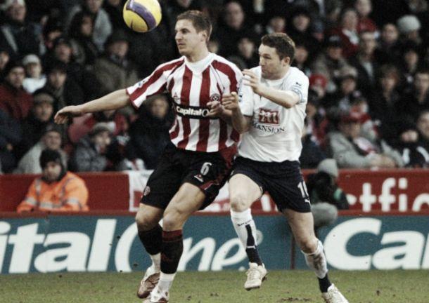 Tottenham Hotspur vs Sheffield United en vivo y en directo online