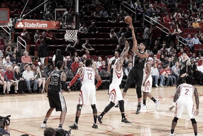 Llegó la victoria 50 de los Spurs