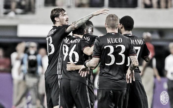 Serie A 2016/17 - Milan: Um novo começo com o objetivo de voltar à Europa