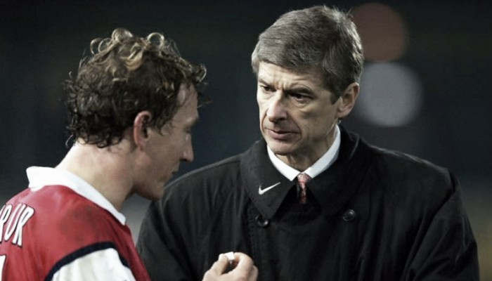 Ray Parlour discusses Arsenal's need for signings