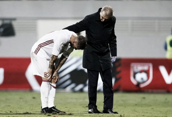 Real Madrid, infermeria ancora piena verso il derby: Sergio Ramos in dubbio