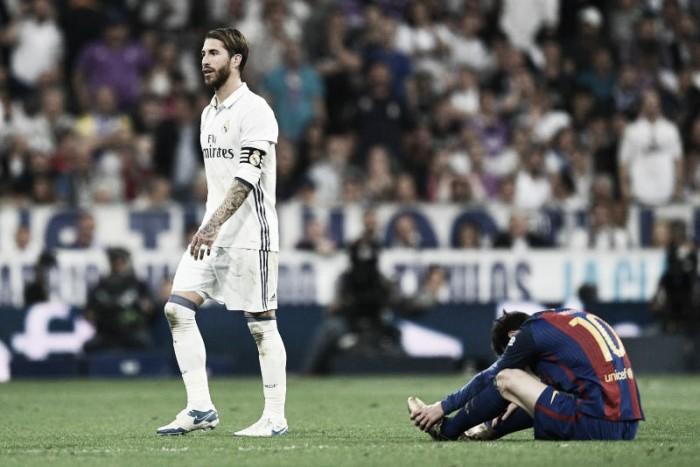 """Real Madrid, Sergio Ramos: """"Pallone d'Oro? Sarebbe storico, ma è diventato un affare a due"""""""