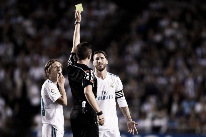 Liga, Real Madrid in emergenza difensiva contro il Valencia
