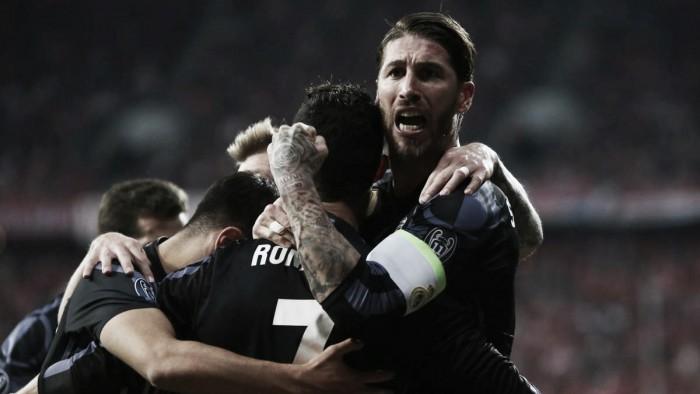 """Champions League, Sergio Ramos: """"Vittoria importante, potevamo fare altri gol"""""""
