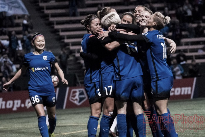 2017 NWSL season review: Seattle Reign FC