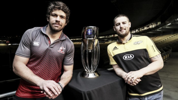 Super Rugby Final preview: Hurricanes and Lions set to battle for maiden title