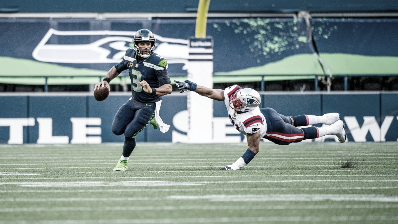 Semana 3: Confira as transmissões dos confrontos da NFL