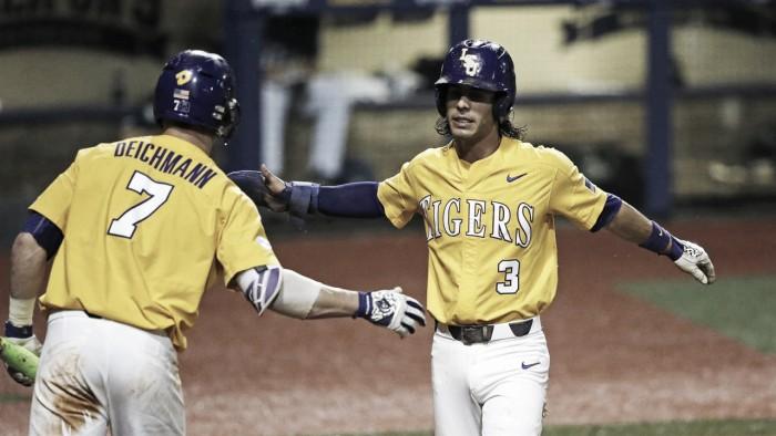 NCAA Baseball: Super Regionals Preview