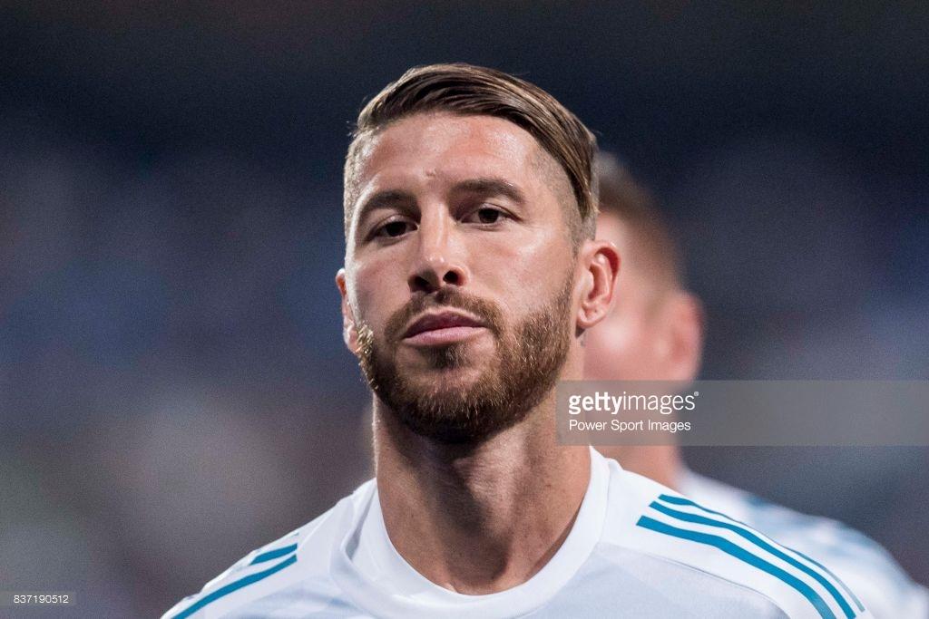 Zidane no podrá contar con su capitán para el partido en Leganés