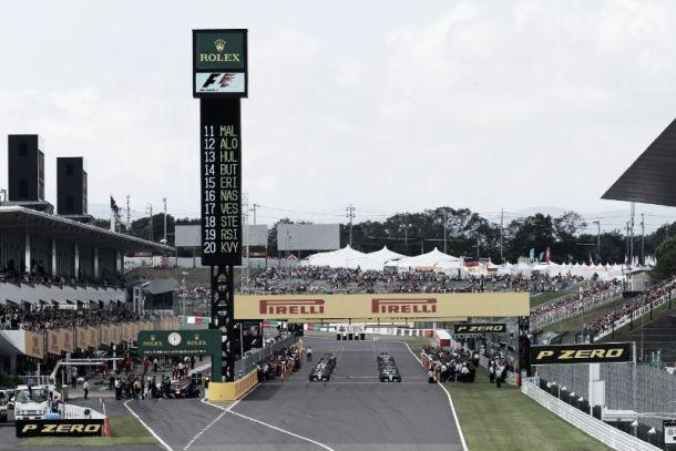 Formula 1, ultime notizie dal mondo delle quattro ruote