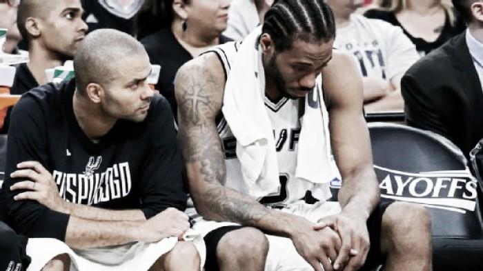 NBA playoffs, San Antonio riflette dopo la tempesta