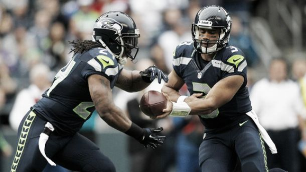 Así ataca Seattle Seahawks
