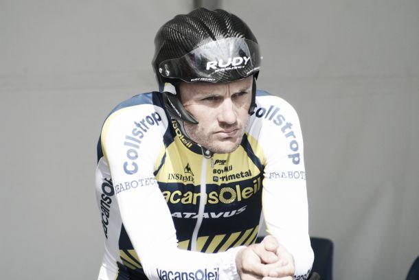 Baden Cooke se despide del ciclismo profesional