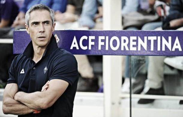 """Juventus - Fiorentina, lo scontro stellare. Sousa: """"Domani ci serviranno testa e cuore"""""""