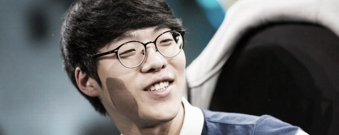 ROX Smeb wins second straight LCK MVP award