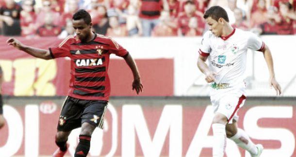 Sport é surpreendido pelo Salgueiro na Arena Pernambuco e disputa terceiro lugar com Central