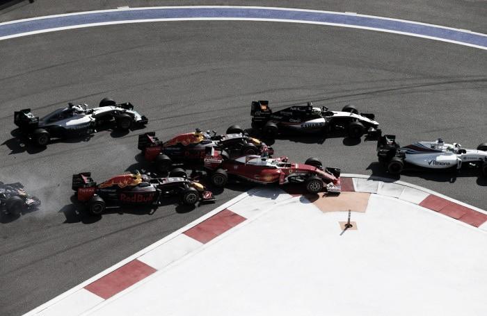 "Presidente da Ferrari, Sergio Marchionne afirma: ""Dói ver a Ferrari sofrendo"""