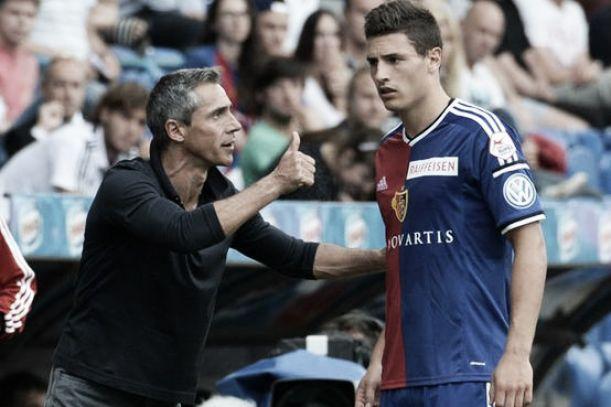 Liga dos Campeões: FC Porto cruza-se com Basileia de Paulo Sousa