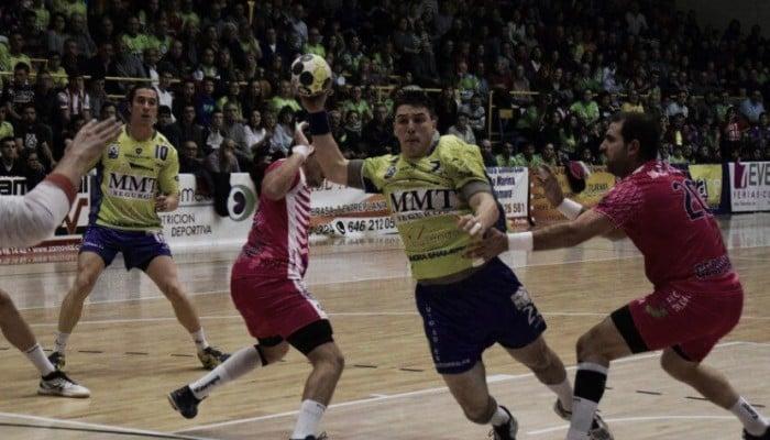Primera victoria del MMT Seguros Zamora
