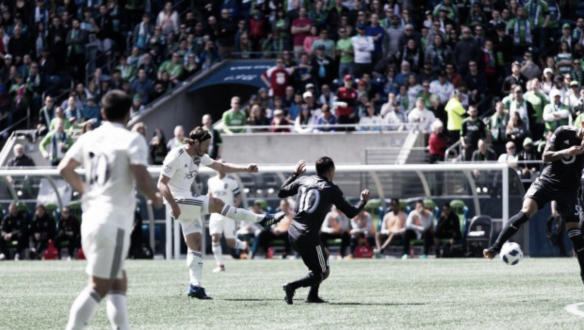 MLS Week 8 Review: Sounders, Timbers pick up important wins