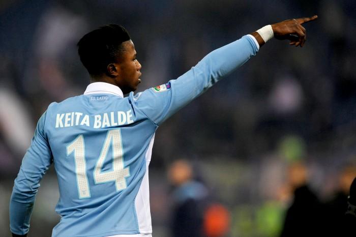 """Lazio, parla l'agente di Keita: """"D'accordo con la Juve? Assolutamente no"""""""