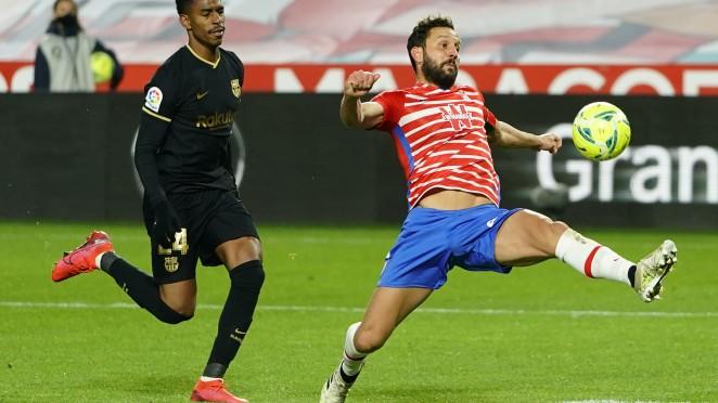 Previa Granada CF - FC Barcelona: un nuevo reto para seguir haciendo historia