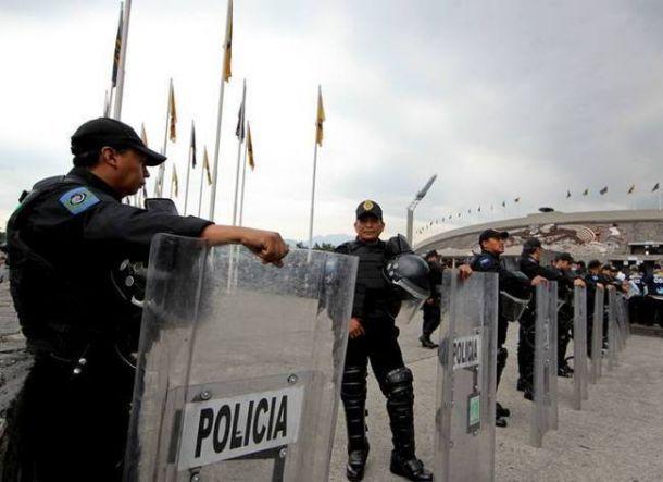 Montarán Operativo de Seguridad para el Pumas – Atlas en CU
