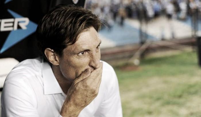 "Facundo Sava: ""Sólo pensamos en ganar"""