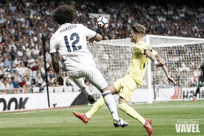 Previa Real Madrid - Villarreal: asaltar Chamartín por primera vez